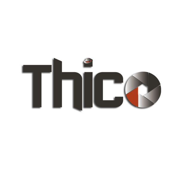 Thico graphic design